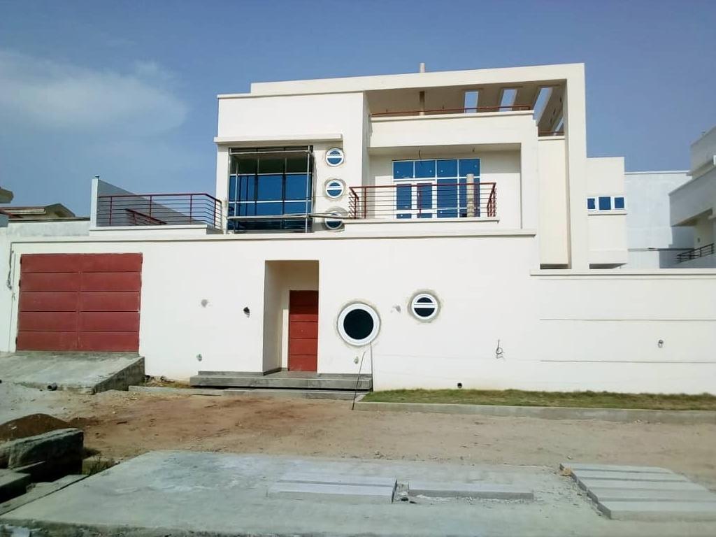REF1073, Maison a vendre  Akpakpa Dodomè