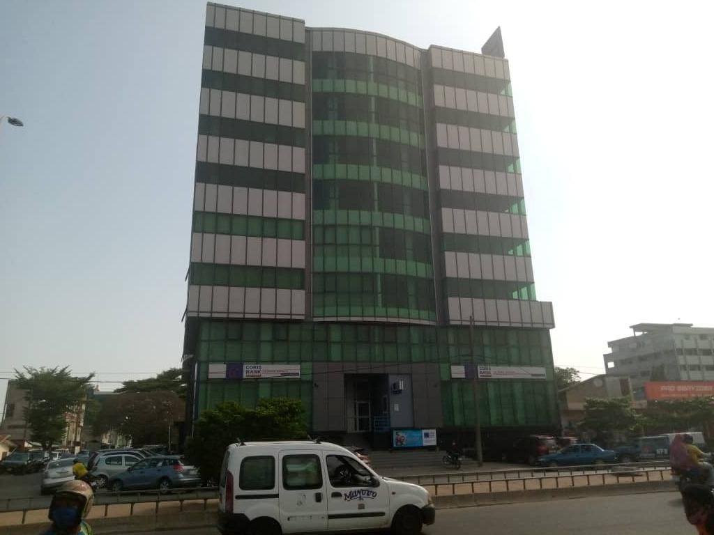 REF1075, Immeuble a vendre  Missèbo