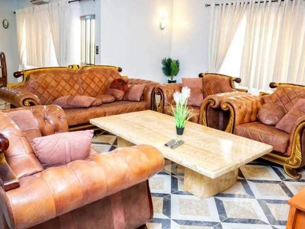 REF10976, Appartement vacance  Minonkpo Wologuèdè