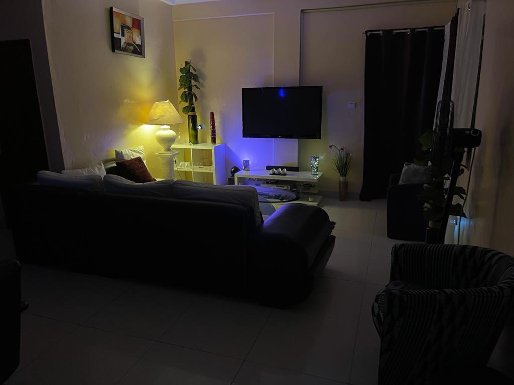 REF11015, Appartement vacance  Fidjrossè Centre