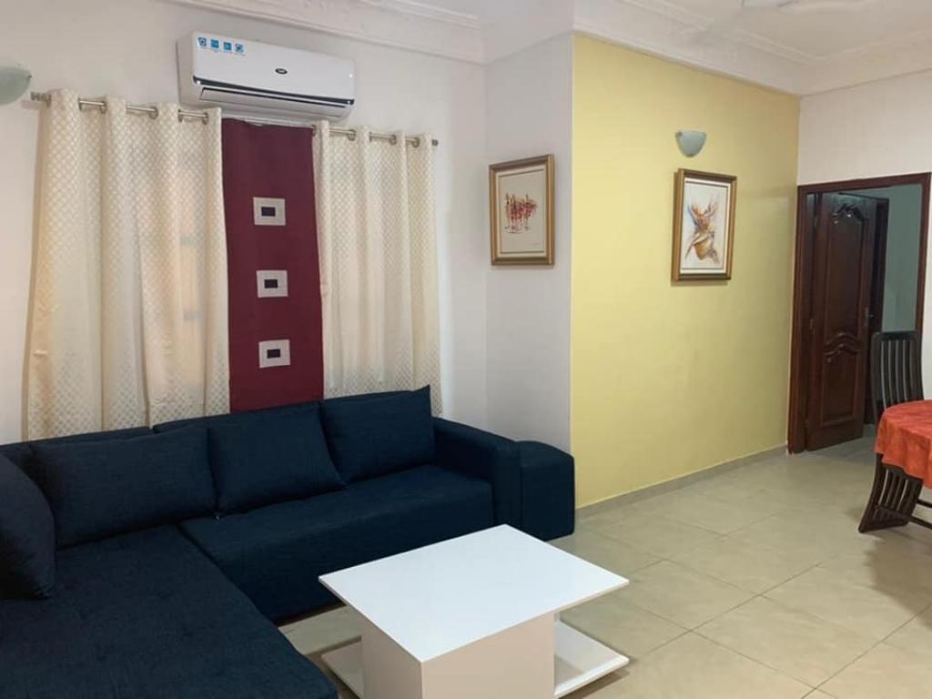 REF11059, Appartement vacance  Fidjrossè Centre