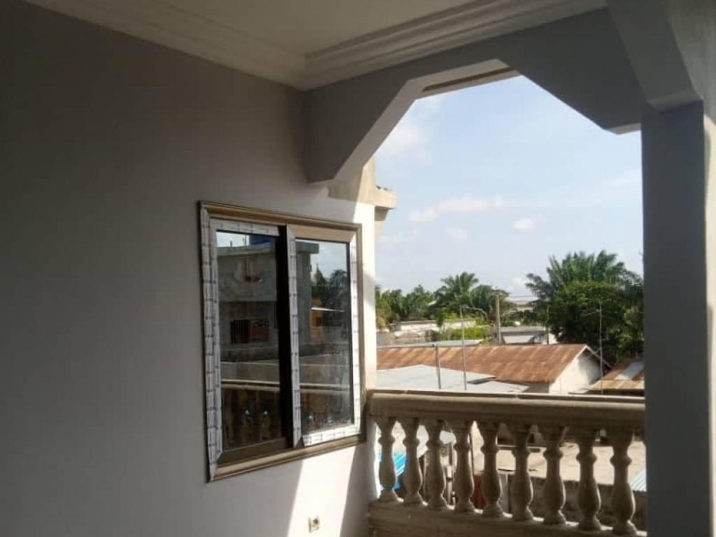 REF12509, Appartement à louer  Dèkoungbé-Eglise