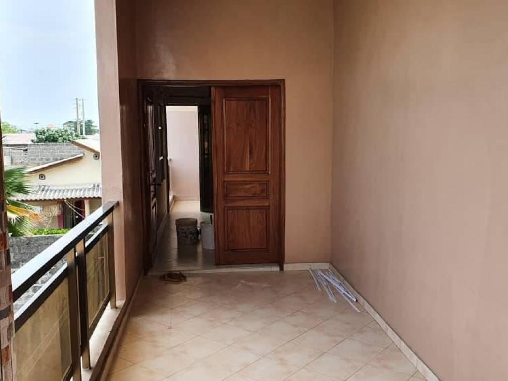 REF12577, Appartement à louer Cotonou