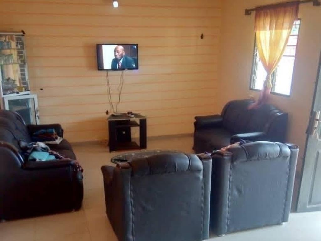 REF12578, Maison a vendre Togba