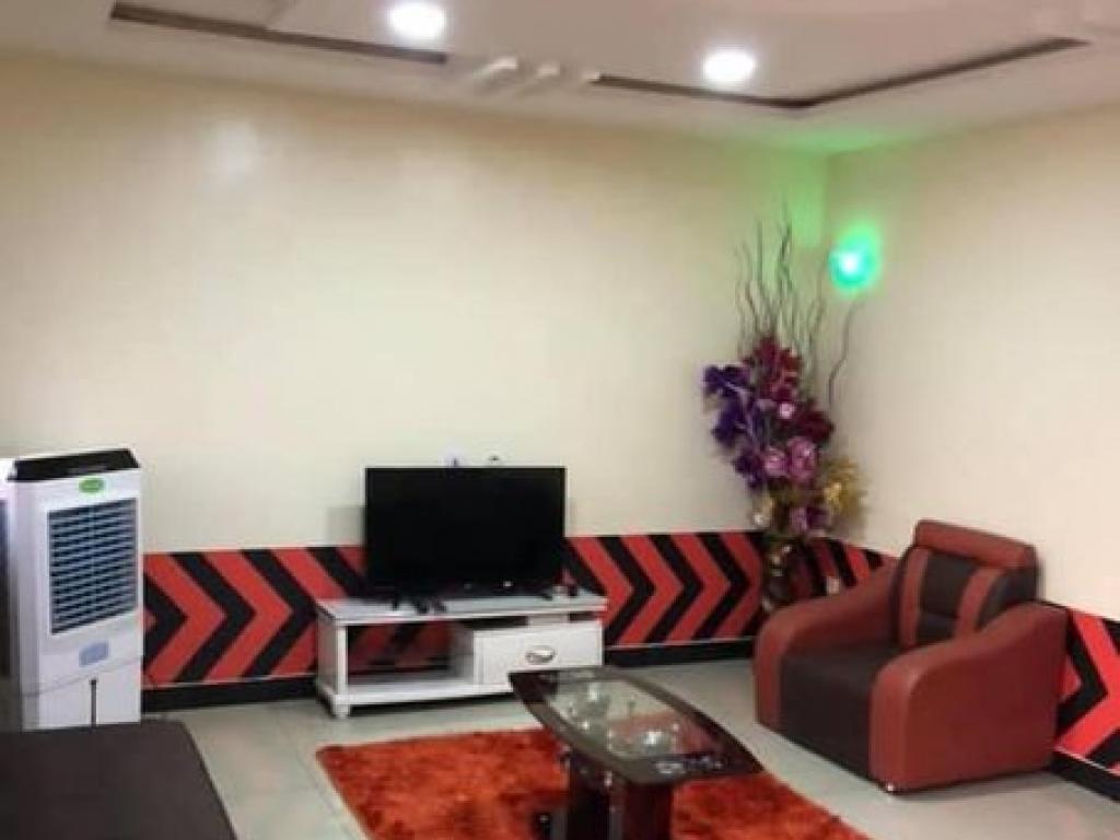 REF14887, Appartement vacance  Zongo