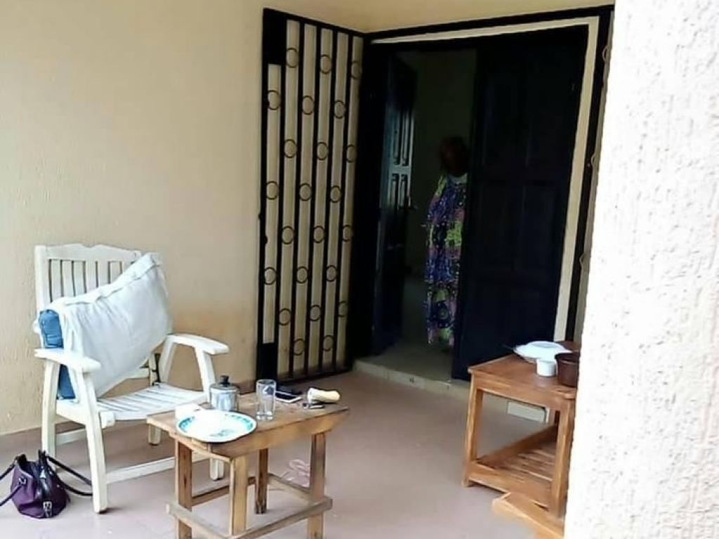 REF14992, Maison à louer Abomey-calavi