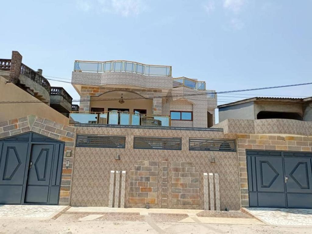 REF16434, Maison vacance  Kpondéhou