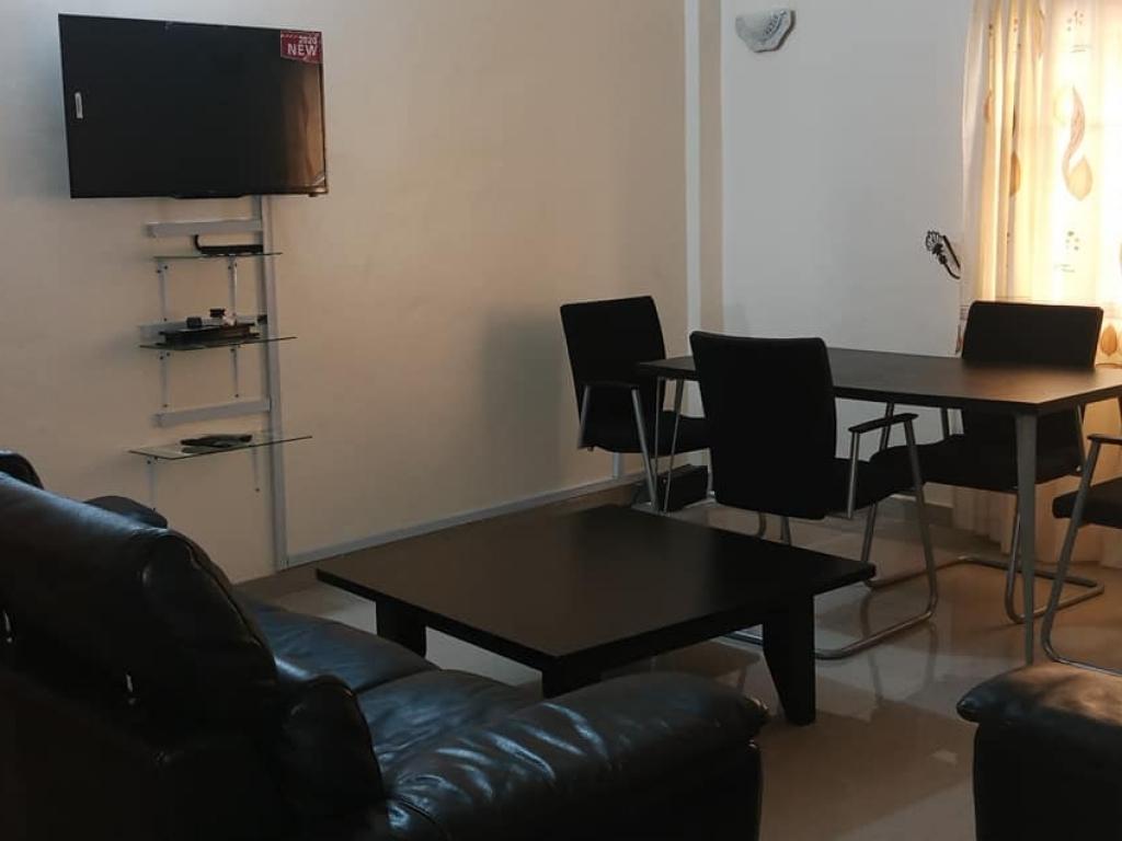 REF16501, Appartement vacance Abomey-calavi