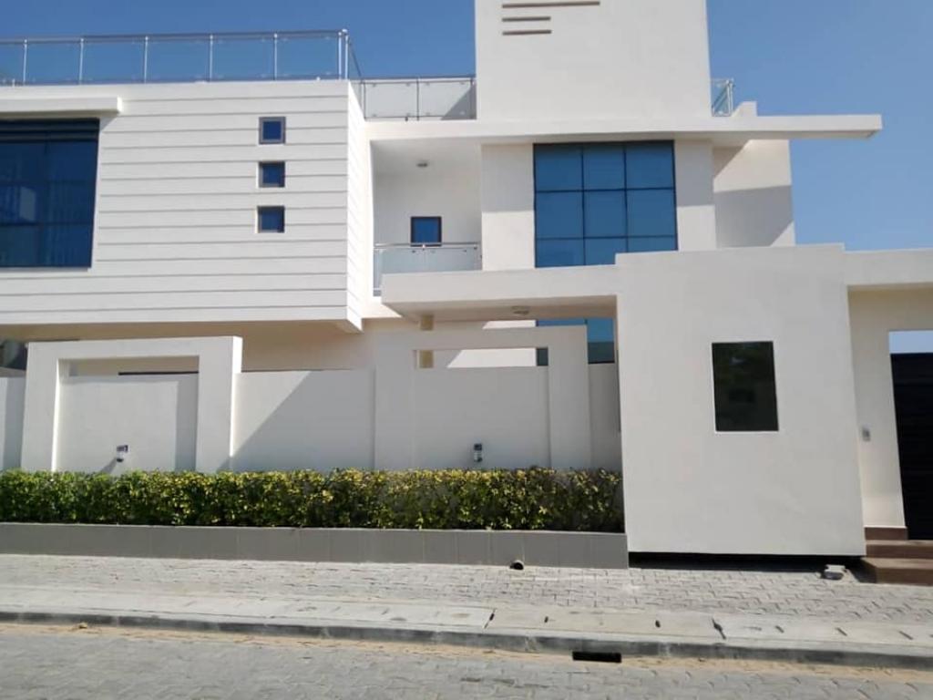REF2557, Maison a vendre  Cadjèhoun Aupiais