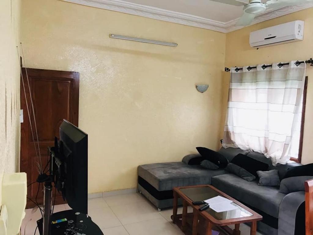 REF4313, Appartement vacance Godomey