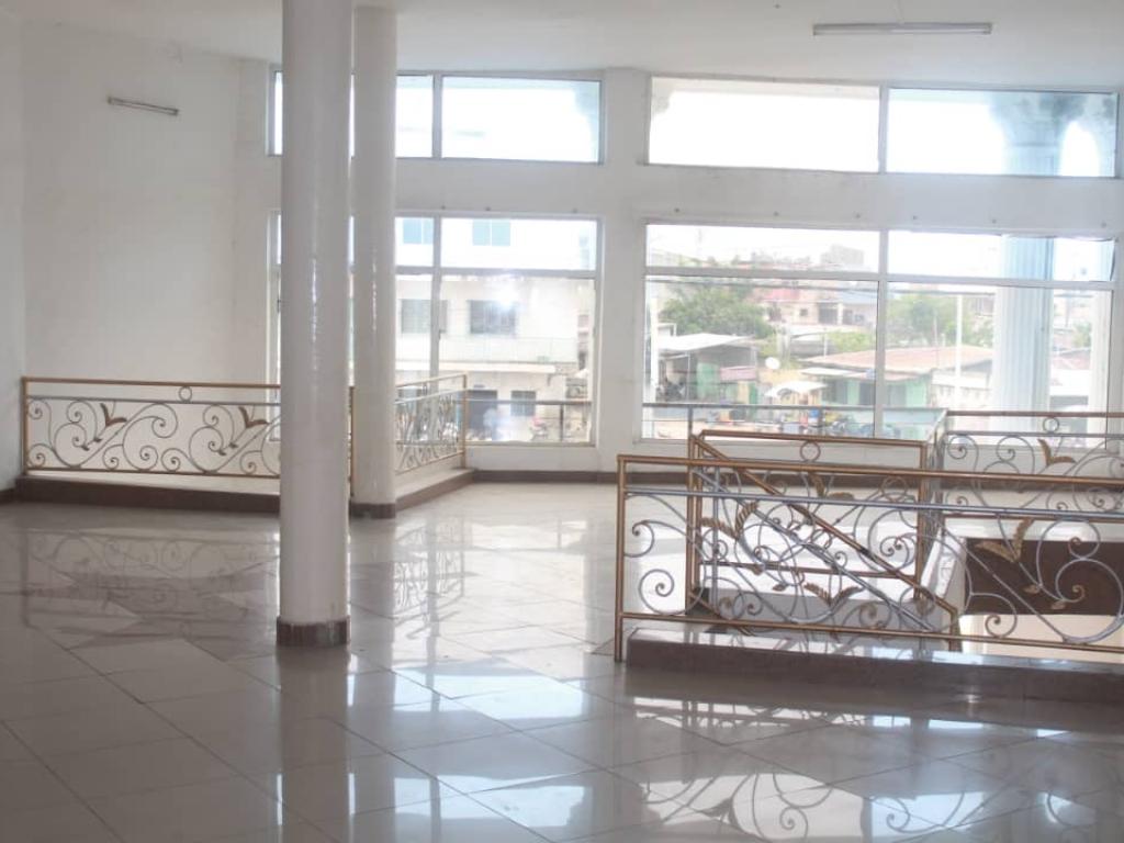 REF4796, Local commercial / Boutique à louer  Cadjèhoun Agonga
