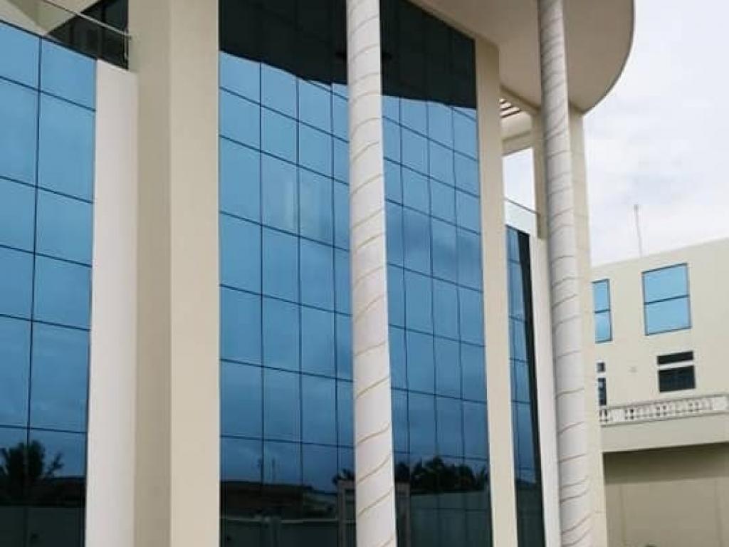 REF593, Maison a vendre  Fidjrossè
