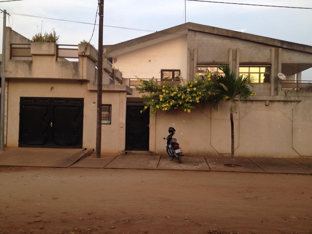 REF6988, Maison à louer Abomey-calavi