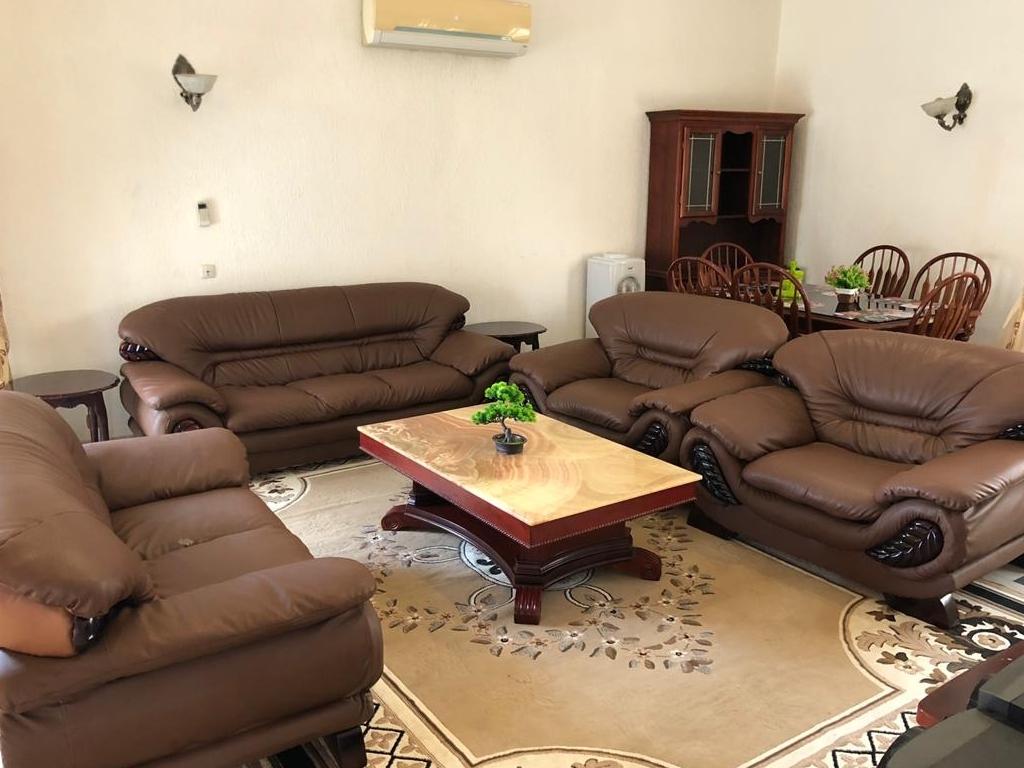 REF7667, Appartement vacance  Houénoussou