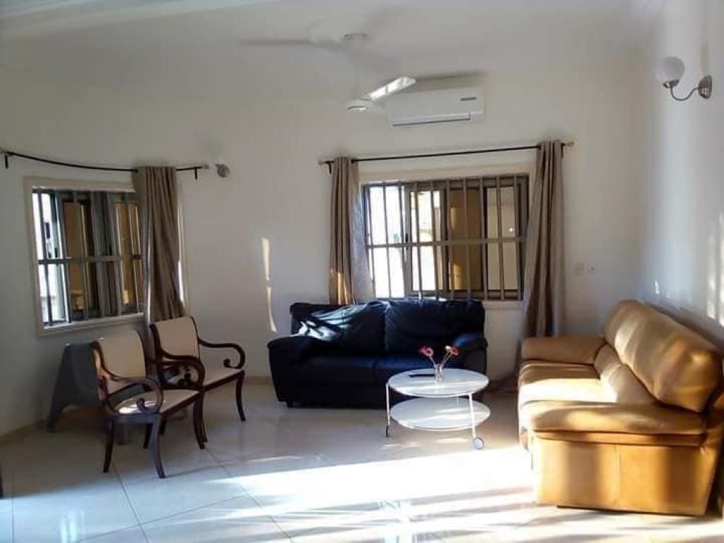 REF7671, Maison vacance Abomey-calavi